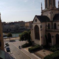 Отель La Clef de St Georges Франция, Лион - отзывы, цены и фото номеров - забронировать отель La Clef de St Georges онлайн фото 3