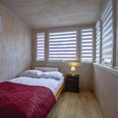 Апартаменты Sopot Roza Apartments Сопот комната для гостей
