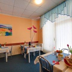 Отель Penzion Fan 3* Студия с различными типами кроватей фото 6