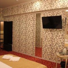 Гостиница Тема 3* Стандартный номер с двуспальной кроватью фото 13