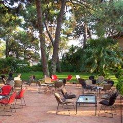 Отель Grand Hôtel De Cala Rossa Франция, Леччи - отзывы, цены и фото номеров - забронировать отель Grand Hôtel De Cala Rossa онлайн