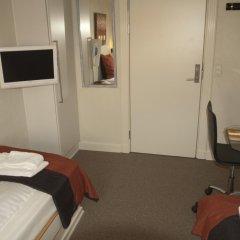 Hotel Domir Odense 2* Стандартный номер с 2 отдельными кроватями фото 8