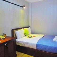 Giang Son 1 Hotel Стандартный номер с двуспальной кроватью фото 4