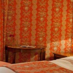 Отель Hôtel Le Regent Paris 3* Стандартный номер с двуспальной кроватью фото 2