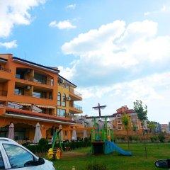 Апартаменты Menada Paradise Dream Apartment детские мероприятия