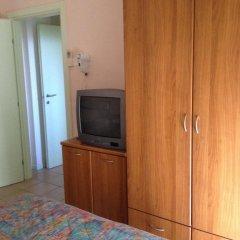Отель Residence Lugano 3* Апартаменты с различными типами кроватей фото 5