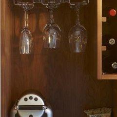 Отель Malmaison London удобства в номере