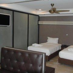 Отель Land Royal Residence Pattaya комната для гостей фото 4