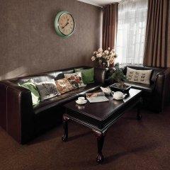 Парк отель Жардин комната для гостей фото 4