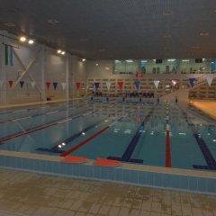 Гостиница Динамо бассейн
