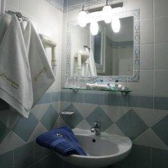 Brazzera Hotel 3* Стандартный номер с двуспальной кроватью фото 27