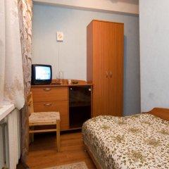 Гостиница Голосеевский 2* Стандартный номер с разными типами кроватей (общая ванная комната) фото 3
