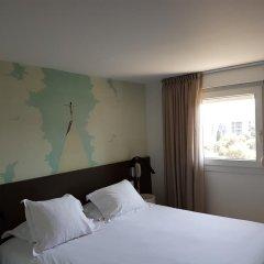 Best Western Hotel Alcyon комната для гостей