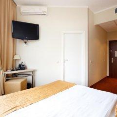 Гостиница SkyPoint Шереметьево 3* Номер категории Эконом с различными типами кроватей фото 5