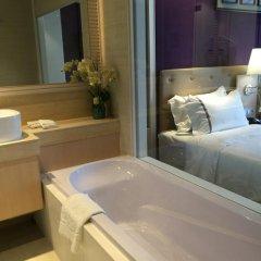 The Bazaar Hotel 5* Номер Делюкс с различными типами кроватей фото 6