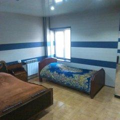 hostel ARIA комната для гостей
