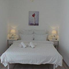 Гостиница Guest House Mykonos 3* Полулюкс разные типы кроватей фото 12