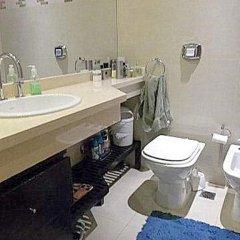 Отель Departamento Blue Tower ванная фото 2