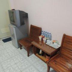 Dien Luc Hotel 2* Стандартный номер с двуспальной кроватью фото 5