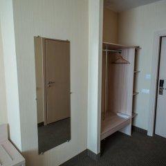 Отель Мелиот 4* Стандартный номер фото 11