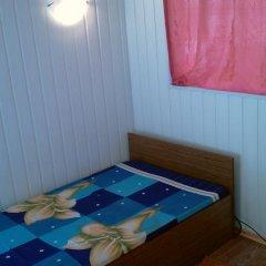 Гостиница Пансион Песчанка Кровать в общем номере двухъярусные кровати фото 5