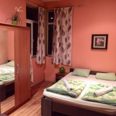 Elegance Hostel and Guesthouse сауна