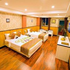 Отель Golden Rain 2 3* Номер Делюкс фото 27