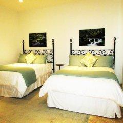 Отель Cabo del Sol, The Premier Collection комната для гостей