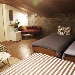 Отель Space Torra 3* Люкс с различными типами кроватей фото 7