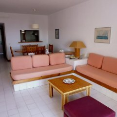Almar Hotel Apartamento 3* Апартаменты с двуспальной кроватью фото 3