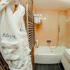 Astoria Hotel Budva - Montenegro 4* Люкс с различными типами кроватей фото 7