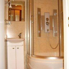 Апартаменты Luxcompany Apartment Yuzhnaya Студия разные типы кроватей фото 7