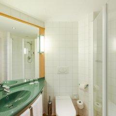 Отель ibis Wien City 3* Стандартный номер с различными типами кроватей фото 4