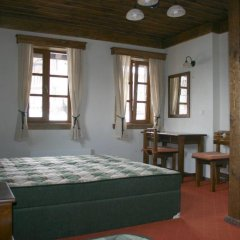 Отель Todorova House Банско комната для гостей фото 4
