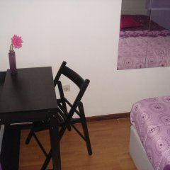 Отель PurpleHouse удобства в номере