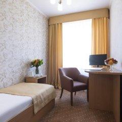 Гостиница Мариот Медикал Центр 3* Стандартный номер с различными типами кроватей фото 4