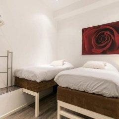 Отель Chariot Amsterdam Apartment Нидерланды, Амстердам - отзывы, цены и фото номеров - забронировать отель Chariot Amsterdam Apartment онлайн комната для гостей фото 5