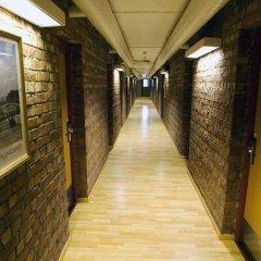 Отель Oslo Vandrerhjem Haraldsheim Осло интерьер отеля фото 3