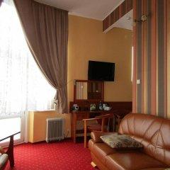 Отель Pensjonat Wanda удобства в номере