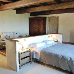 Отель Antico Monastero Santa Maria Inter Angelos Люкс фото 3