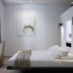 Отель innAthens 4* Стандартный номер с различными типами кроватей