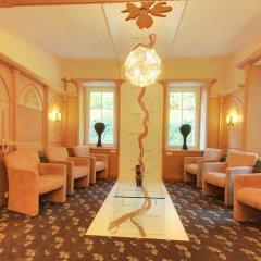 Отель Akzent Waldhotel Rheingau интерьер отеля