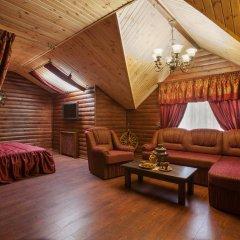 Гостиница Gostinyi Dvor Dobrynia Номер Делюкс с различными типами кроватей фото 3