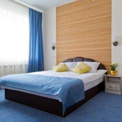 Гостиница Панда Сити 3* Стандартный номер с различными типами кроватей фото 9