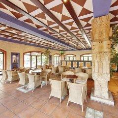 Отель PortAventura Hotel El Paso - Theme Park Tickets Included Испания, Салоу - 12 отзывов об отеле, цены и фото номеров - забронировать отель PortAventura Hotel El Paso - Theme Park Tickets Included онлайн питание