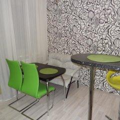 Апартаменты Apartment on Aviatorov 23 Красноярск бассейн