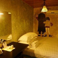 Chengdu Dreams Travel Youth Hostel спа фото 2