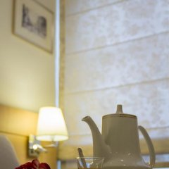 Tourist Hotel 2* Стандартный номер с различными типами кроватей фото 19