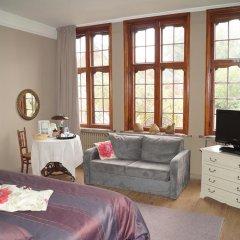 Отель B&B Next Door 4* Люкс с различными типами кроватей фото 6