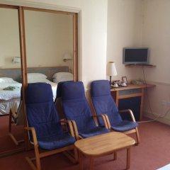 Adastral Hotel 3* Номер Эконом с разными типами кроватей фото 17